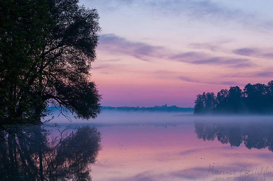 Jeziora II